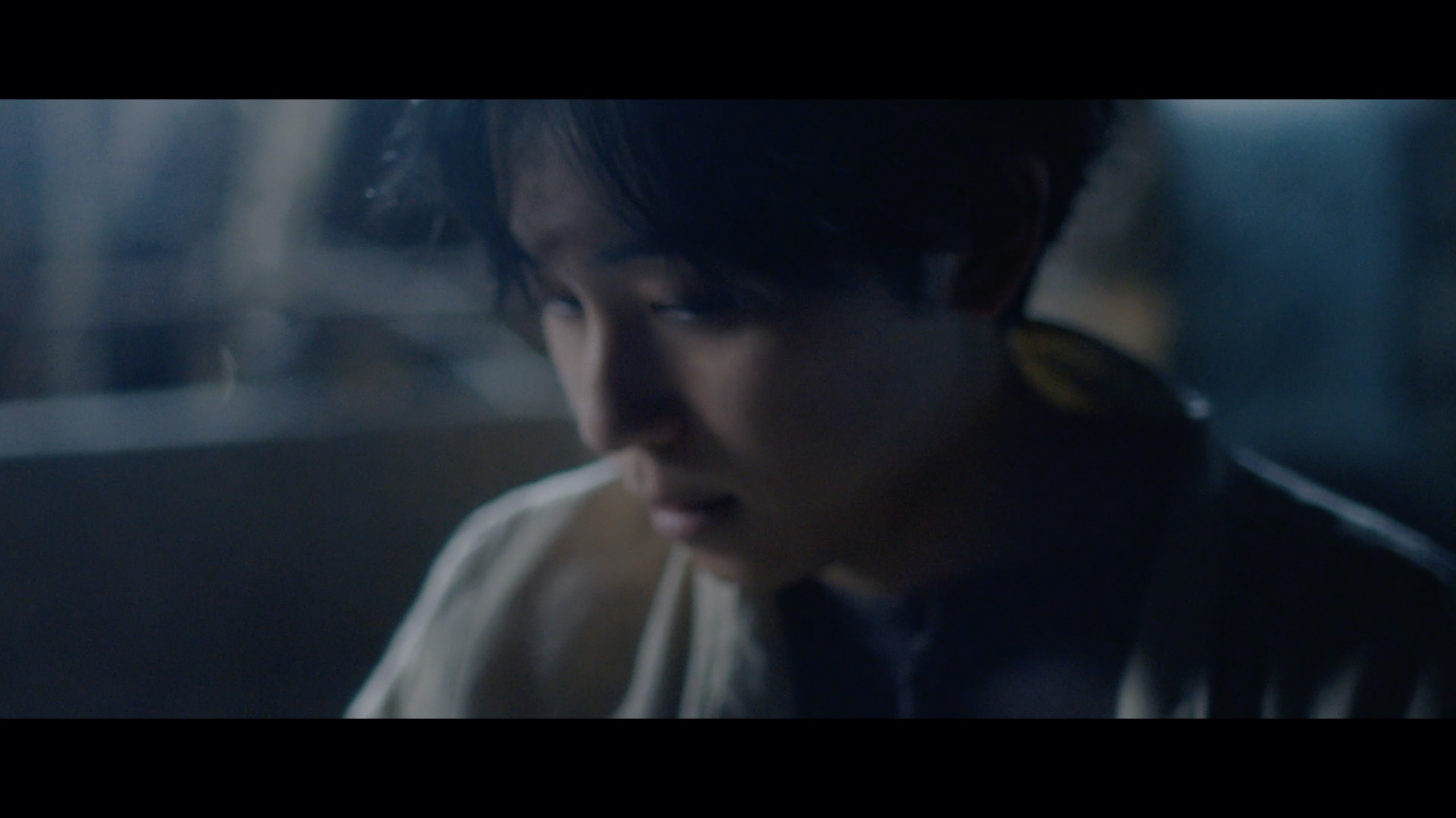 山下大輝「Tail」Music Video(Short Ver.)